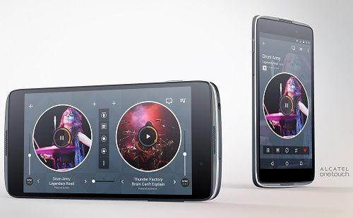 Alcatel OneTouch IDOL 3 satışa başladı