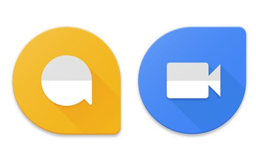 Google'ın mesajlaşma uygulaması Allo kullanıma sunuluyor