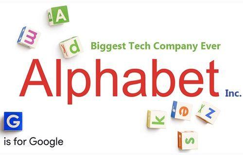 Apple Alphabet'e yenildi