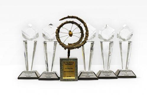 Altın Örümcek Ödülleri Turkcell' in oldu