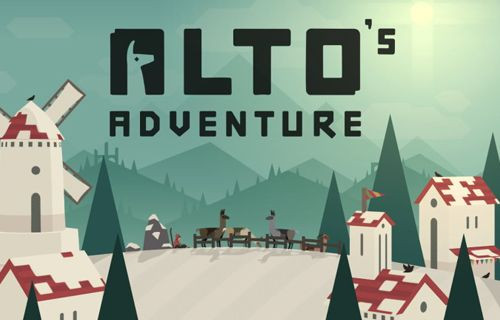 Alto's Adventure Android İçin Yayınlandı