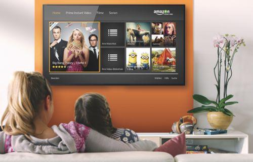 Amazon Prime Video Türkiye'de!