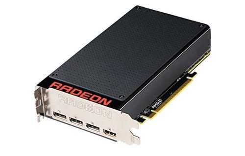 AMD Ekran Kartları DMI 2.0a ve DisplayPort 1.3 Desteği Alacak