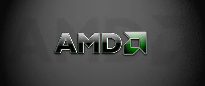 'AMD' zor durumda!