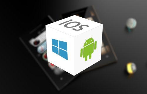 Android, iOS ve Windows Phone kullanım oranları ne durumda?