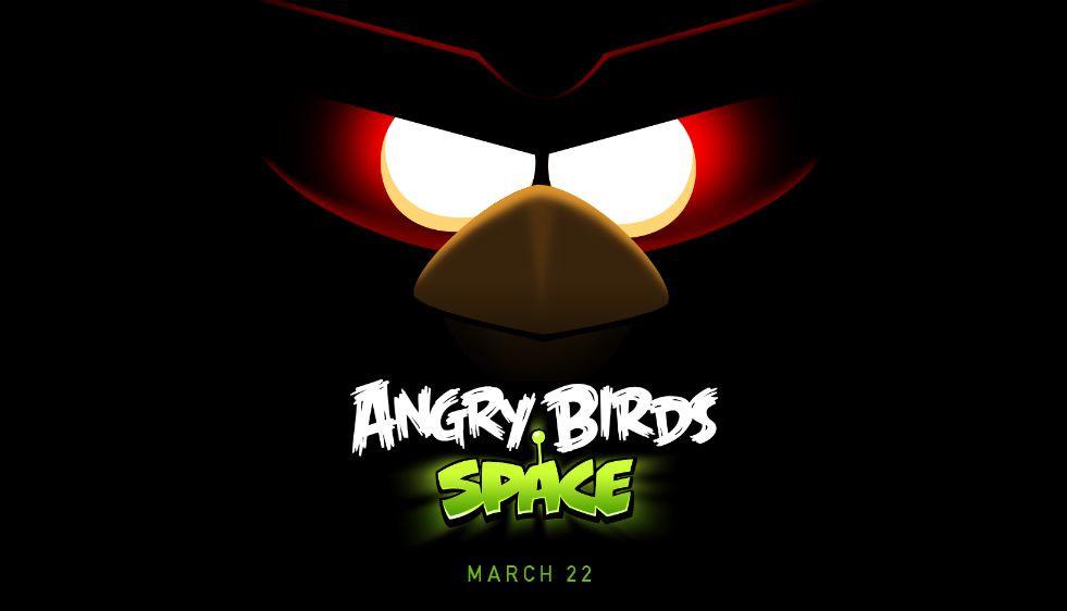 Angry Birds Space'de yeni kızgın kuşumuz 'İce Bird'