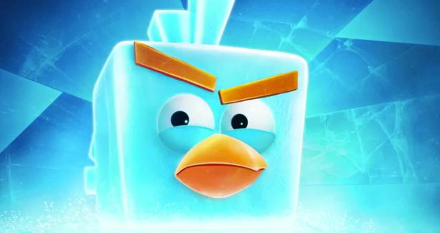 Angry Birds Space yapımcısı Rovio'dan hediye!