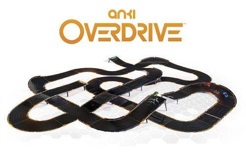 Anki OverDrive bu sefer aklınızı başınızdan alacak