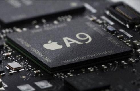 Apple'ın iPhone 7'de kullanacağı A9 işlemcisini Samsung üretecek!