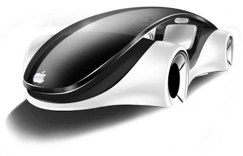 Apple Car 2020 yılında yollara çıkıyor! [Video]