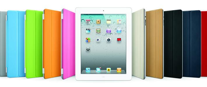 Sonunda beklenen oldu yeni iPad Apple'ın başını yaktı!