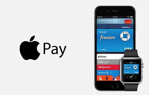 Apple Pay Şubat ayında Çin'e geliyor!