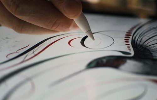 Yeni iPhone Apple Pencil ile uyumlu olacak!
