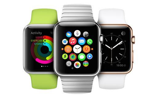 Apple Watch 2 farklı saat arayüzleri ile gelecek!
