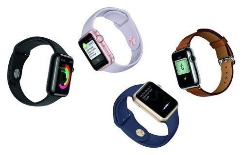 Apple Watch 2, Yenilenmiş Tasarım ile Gelecek