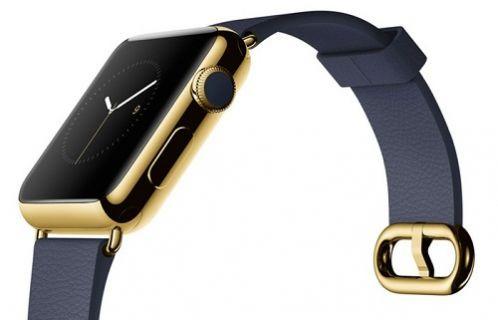 Apple Watch için WatchOS 2.2 Beta kullanıma sunuldu!