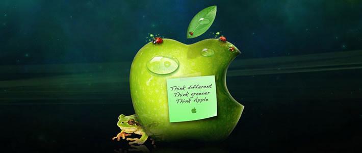 Apple, Abdullah Gül'e söz verdi!