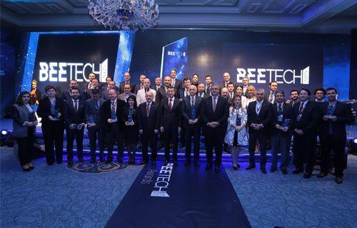 """Türk Telekom Grup şirketi İnnova'ya İTÜ'den  """"Ar-Ge Öncüleri Özel Ödülü"""""""