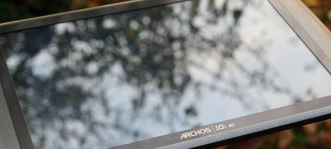 Archos 101 G9 Turbo - İnceleme
