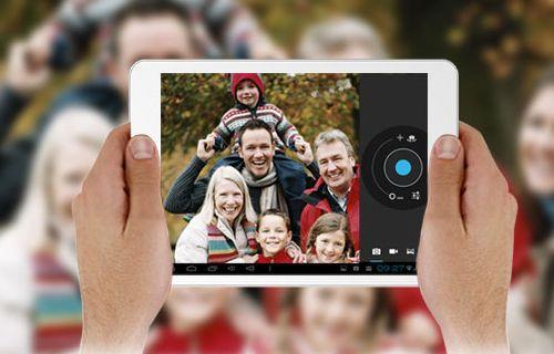 Uygun fiyatlı Android tablet!