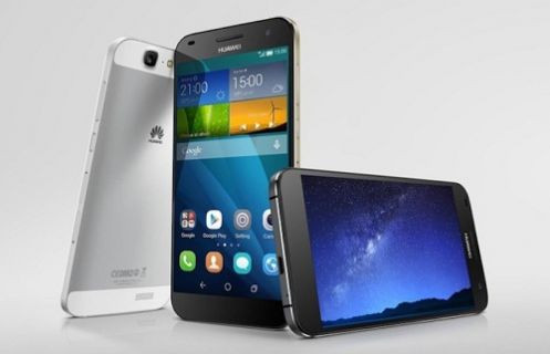Huawei Ascend G7 oyun performans testi [Video]