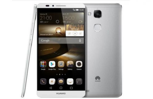 Huawei Ascend Mate 7 inceleme