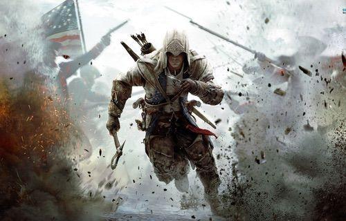 Ücretsiz Assassin's Creed 3 isteyenler buraya!