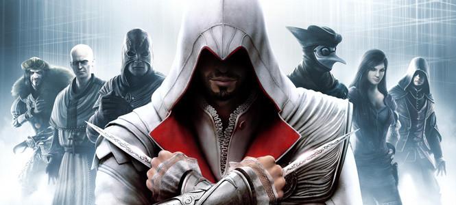 Assassin's Creed 3 için ön sipariş zili çaldı!