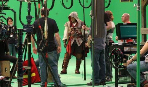 Assassin's Creed Filminin Çekimleri Tamamlandı