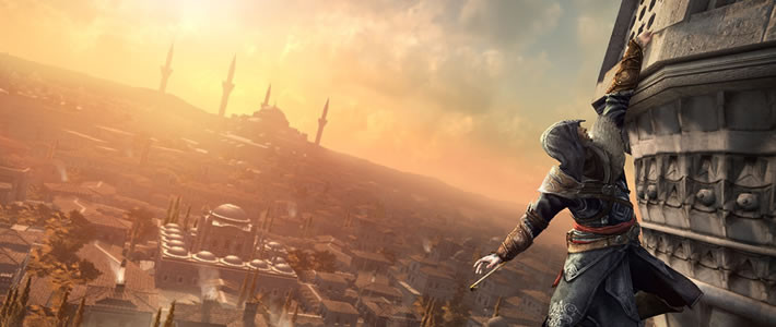 Assassin's Creed: Revelations' ın çıkış tarihi belli oldu