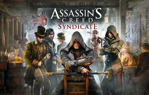 Assassin's Creed Syndicate Playstore'da Yayınlandı