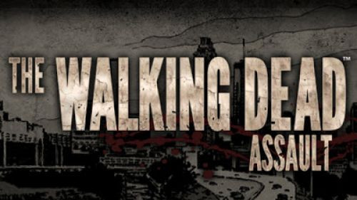 Zombi oyunu Walking Dead: Assault Android'de!