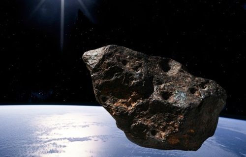 Dünya'ya asteroid düşseydi neler yaşanırdı?