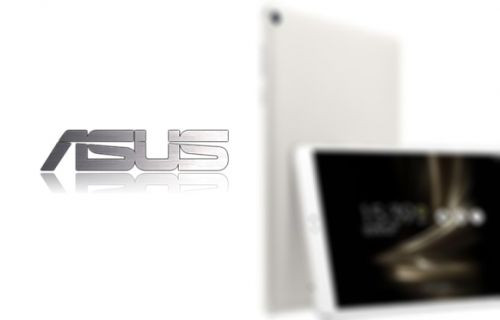 Asus ZenPad 3S 10 isimli üst seviye tabletini duyurdu