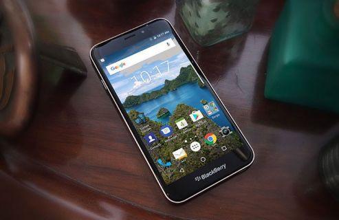BlackBerry Aurora resmen tanıtıldı