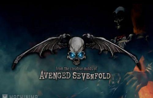 Avenged Sevenfold'un mobil oyunu çıktı