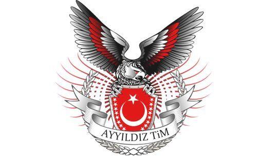 Türk Hacker'lardan İsral'e siber saldırı