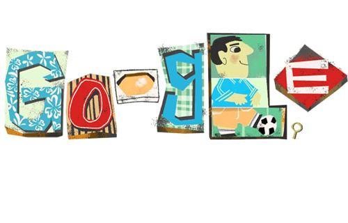 Google Babalar Günü'nü böyle kutladı!