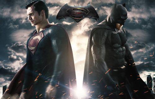 Jimmey Kimmel'dan Batman ve Superman için yeni fragman! (Türkçe Altyazı)