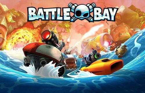 Battle Bay, ücretsiz olarak Android ve iOS cihazlarda!