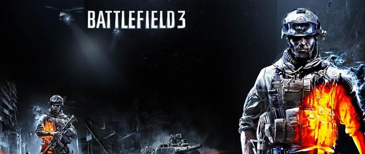 Battlefield 3'de Chuck Norris fırtınası!