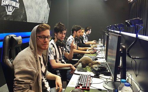 League of Legends Şampiyonluk Ligi'nde, ikinci hafta maçları yapıldı