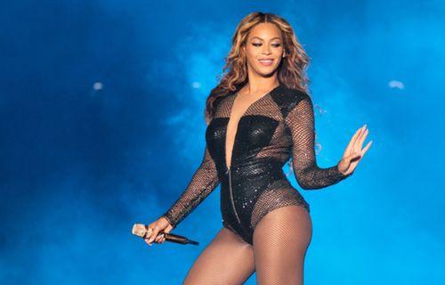Beyonce, Instagram'da rekor kırdı!