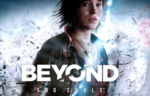 Beyond Two Souls PS4 vs PS3