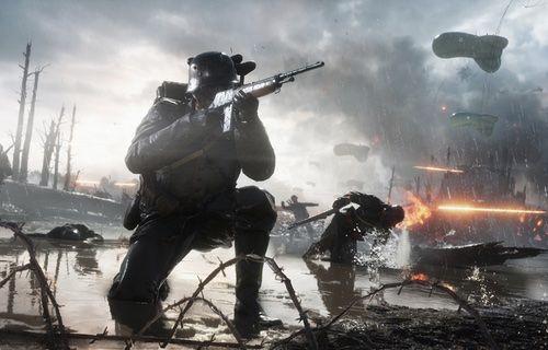 Çanakkale savaşı Battlefield 1 videosunda!