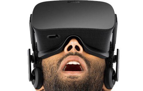 Oculus Rift Alana Unity Pro Verilecek