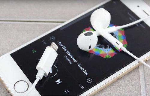Bim, orijinal iPhone şarj kablosu ve kulaklık satışına başladı!