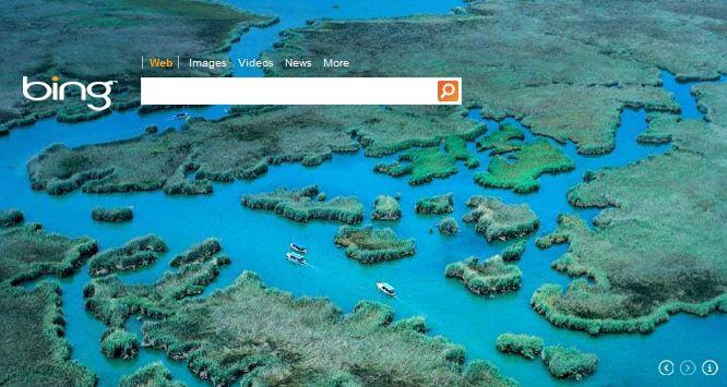 Bing'de büyük değişim!