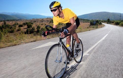 Ücretsiz verilen bisikletler Letgo'da satışa çıkarıldı!