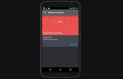 Android için Bitdefender Antivirüs yazılımı ücretsiz!